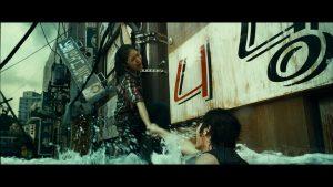 ภาพยนตร์ Tidal Wave (2009) แฮอุนแด มหาวินาศมนุษยชาติ