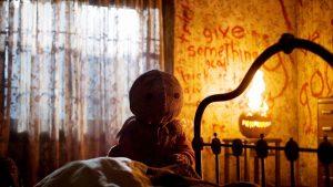 ภาพยนตร์ Trick 'r Treat (2007) กระตุกขวัญวันปล่อยผี