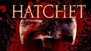 ภาพยนตร์ Hatchet (2006) เชือดเฉือนอารมณ์