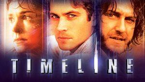ภาพยนตร์ Timeline (2003) ข้ามมิติเวลา ฝ่าวิกฤติอันตราย