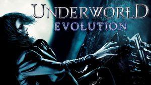 Underworld Evolution (2006) สงครามโค่นพันธุ์อสูร: อีโวลูชั่น