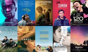 ภาพยนตร์ LGBT ในยุคปัจจุบัน